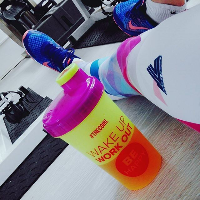 @terisfitbook #trecgirl #workout #training #trening #fitness #gymmotivation #fitnessmotivation #gymgirl #gymaddict #fitnessfreak #ćwiczenia #shaker #behappy #smile #motivation #motywacja #getfit #fit #polishgirl #instafit #iwill #gymwear #sportswear #leggings #legginsy #sport #fitwear #odchudzanie #weightloss @trecwear @trecnutrition