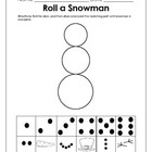Looking for a fun winter-themed activity for math centers?
