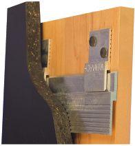 Monarchmetal Com Z Clip Metal Wall Panel Hanging System