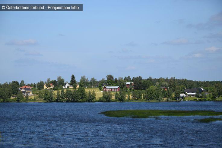 Lyttsbacka, Terjärv - Teerijärvi