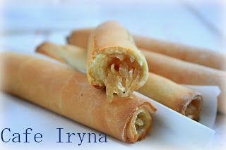 Сafe Iryna: Сладкие сигары