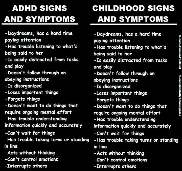 adhd a behavioral disorder in children For these problems to be diagnosed as adhd, they must be out of the normal range for a person's age and development causes adhd usually begins in childhood but may continue into the adult years it is the most commonly diagnosed behavioral disorder in children adhd is diagnosed much more often in boys than in.