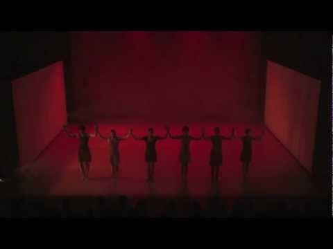 Hofesh Shecter - The Art of Not Looking Back
