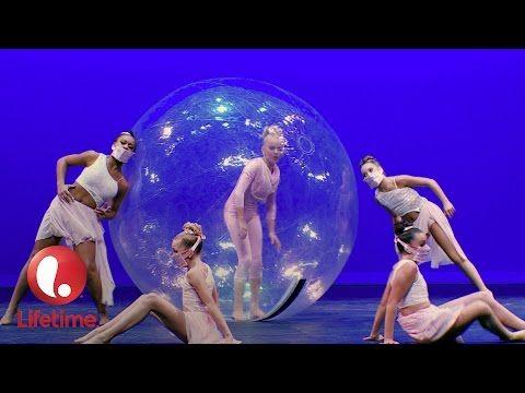 Dance Moms: Group Dance: Plastic Bubble (S6, E1)  Lifetime - YouTube                                                                                                                                                                                 More