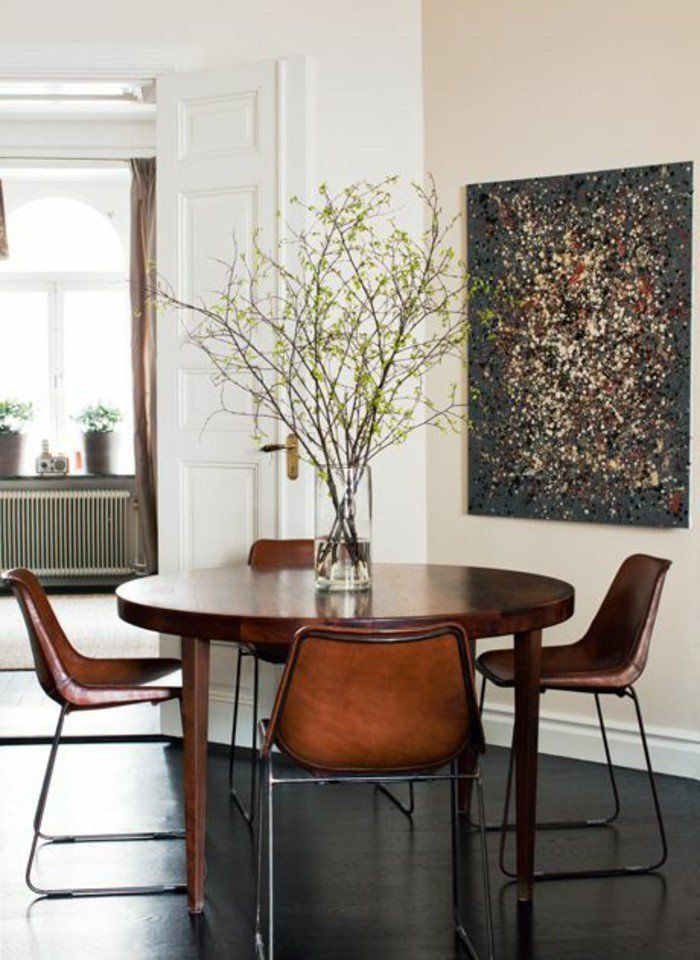 Best 25 table ronde bois ideas on pinterest table ronde - Table ronde pliante bois ...