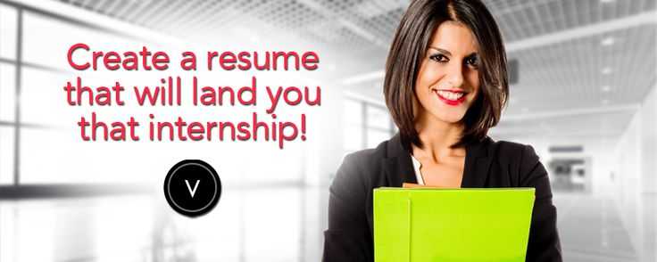 Ready to land that Advertising Internship? You can, with the help of our resume samples!