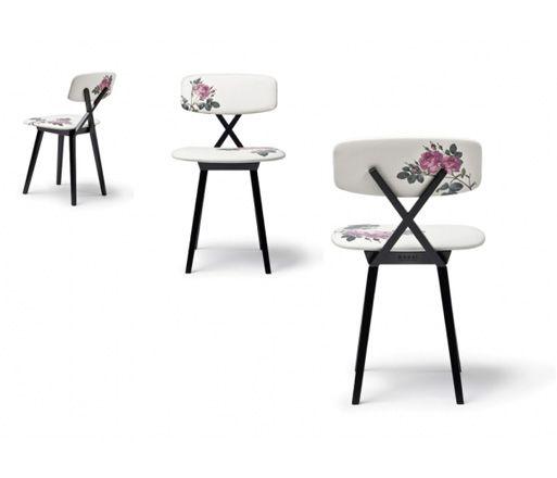 5 o clock chair - Nika Zupanc