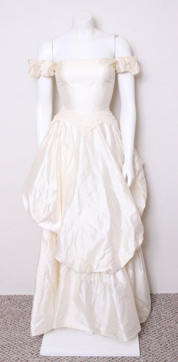 SALE REDUCED  Vintage Priscilla of Boston Beautiful by thejunkhaus