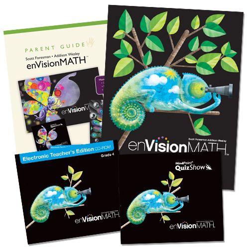 13 best grade 4 curriculum images on pinterest homeschool envision math grade 4 fandeluxe Gallery