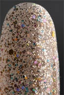 D182: Epin-dary - Jacqueline Burchell Soak Off Gel Nail Polish