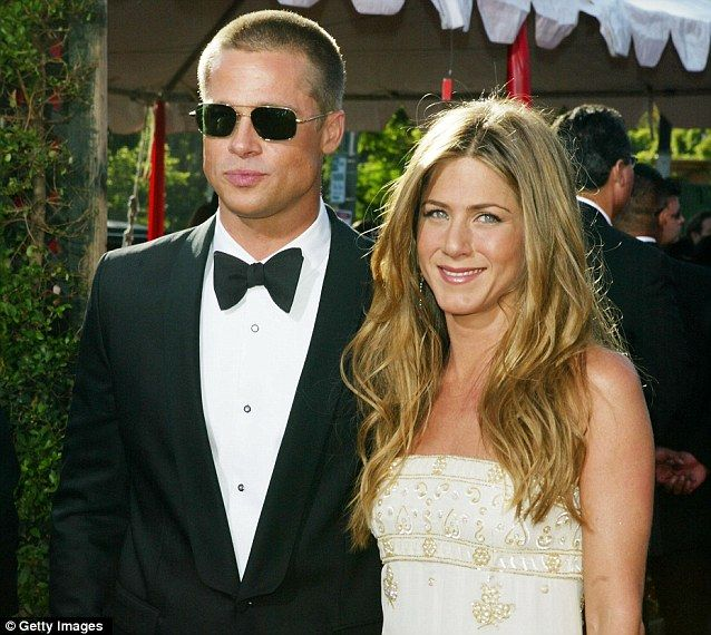 Jennifer Aniston Brad Pitt Wedding: Best 20+ Jennifer Aniston Marriage Ideas On Pinterest