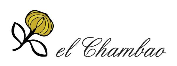Logo El Chambao