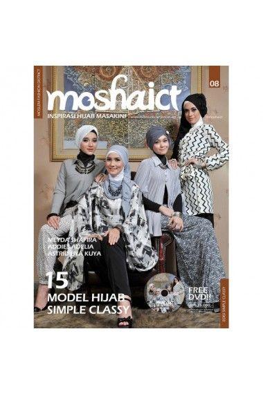 Hijab Simple Classy