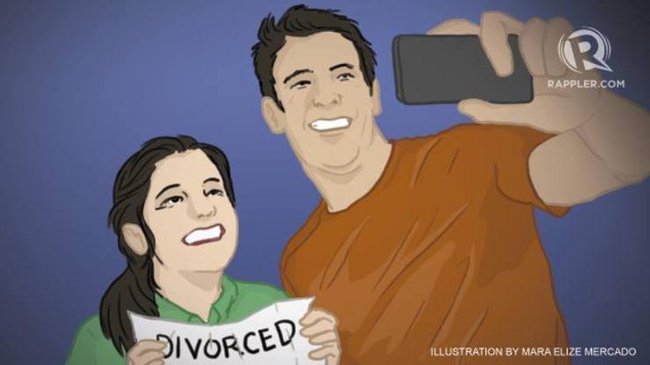 Mi az a válási selfie?