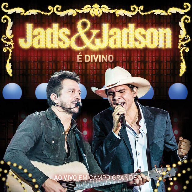 Jads & Jadson - Grito de amor / Pode voltar paixão (DVD É DIVINO)