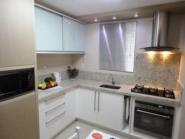 Persiana cozinha