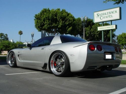 Best looking C5 in 2011 - Corvette Forum