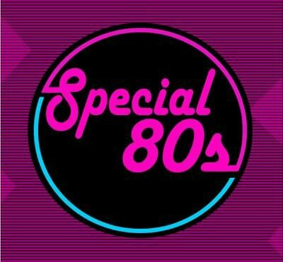 Special80s created by me and follow us on Twitter @danilokito  and Instagram we got great pictures of the twentieth century and so far this century. I also write on the blog Special80s is special80s.blogspot.com.es. Many thanks!! 😘