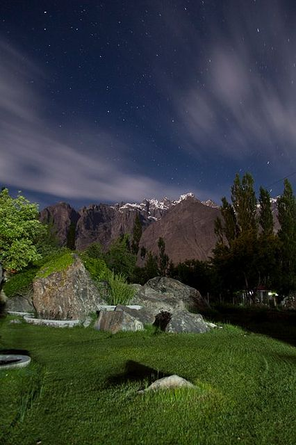 Shangrila in Pakistan | Stunning Places #Places