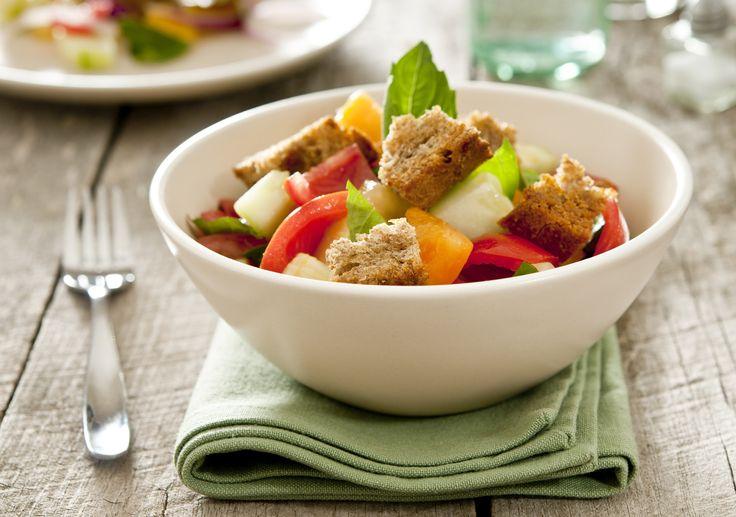 - Ensalada de pimientos -- #cooking #salad #summer