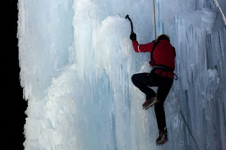 Eisturm #Pfunds #Winter #tiroleroberland (c) Bildkreis