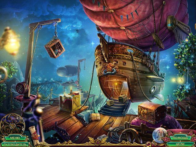 Сердце тьмы Легенда о снежном королевстве Коллекционное издание - скриншот из игры 4 #игра #игры