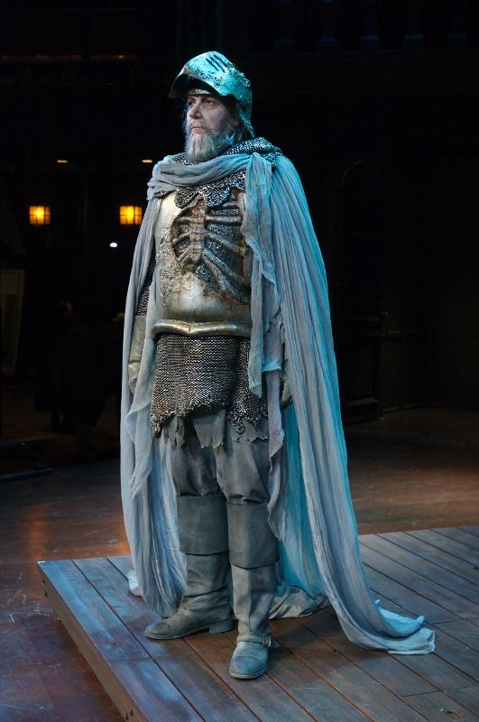 hamlet ghost and death The theme of death in hamlet essaysin william shakespeare's hamlet, death is a theme that shakespeare explores in depth, throughout the play shakespeare captures the.