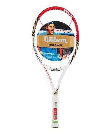 Raqueta de tenis WILSON PRO STAFF 100 FRM