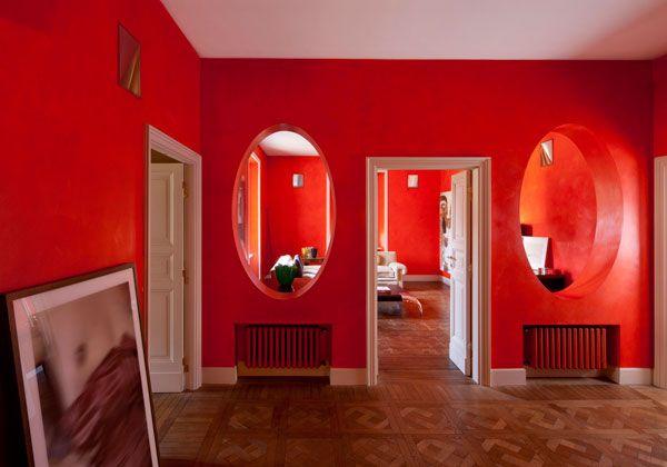 Le case più belle di Roma