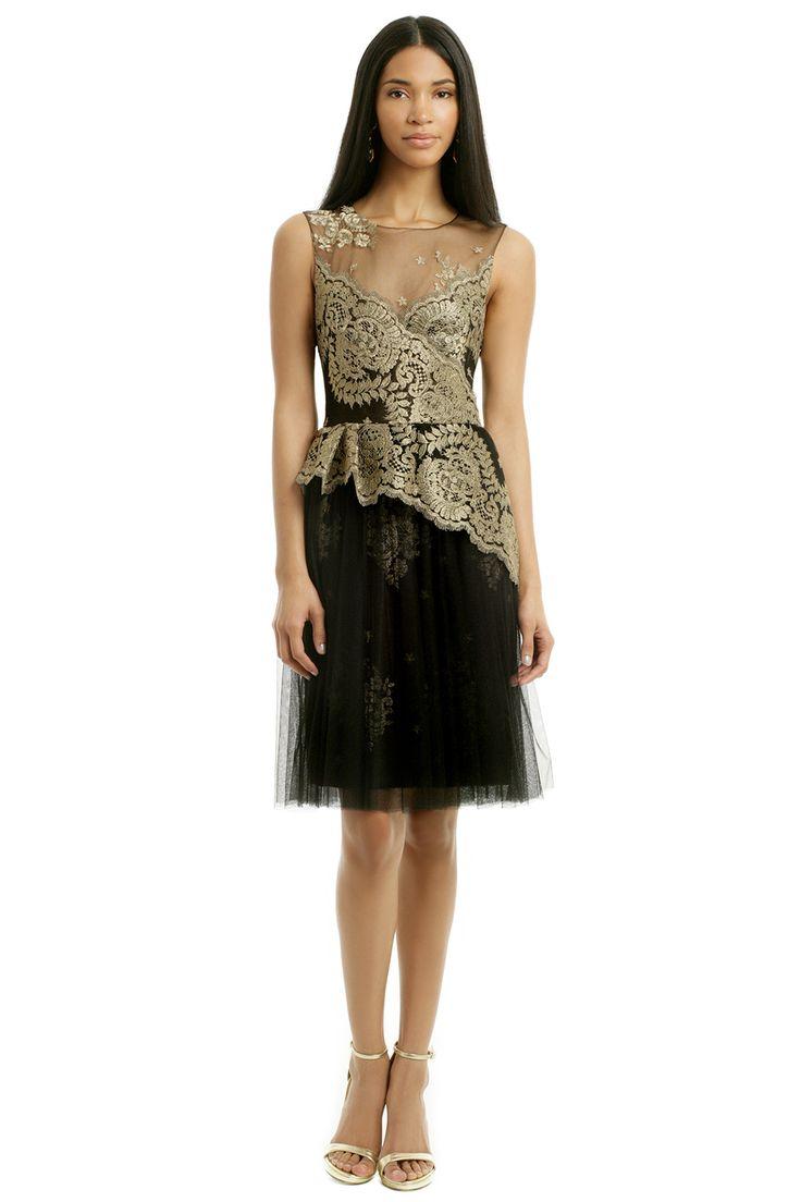 13 best bridesmaid dresses gold lace on black images on pinterest laurel dress ombrellifo Gallery