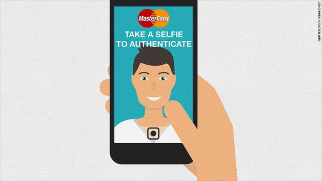 Mastercard to roll out selfie and fingerprint ID verification system for online payments later this year   Over at MWC 2016 it isnt all just about the latest smartphones and smart gadgets we also have Mastercard announcing that the credit card company will begin accepting selfie images and fingerprints as proof of identity when making online payments. The move comes after the company trialled the technology in The Netherlands and the U.S. in 2015.  Nine out of ten Dutch trial…