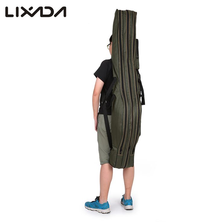 Multifunctional 120cm 130cm 150cm Fishing Bags Fishing Rod Bag Case for Fishing Rod Lure Tackle Bag Fishing Tackle Bag