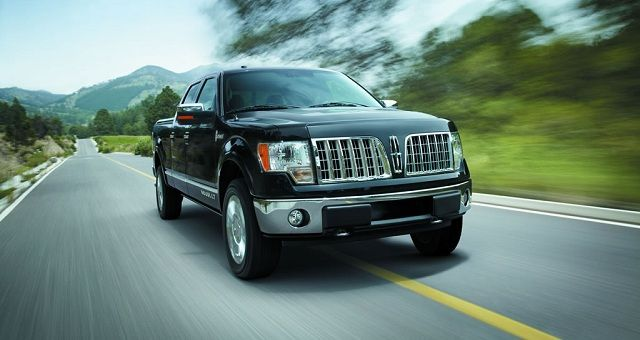 2016 lincoln subsequently mark lt gossips http world for The lincoln motor company
