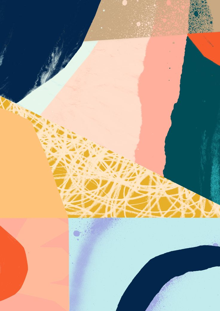 'Antidote'. Design by Tom Abbiss Smith. #abstract #contemporary #illustration #art #design #surface #pattern