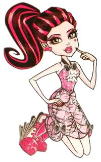 All about Monster High