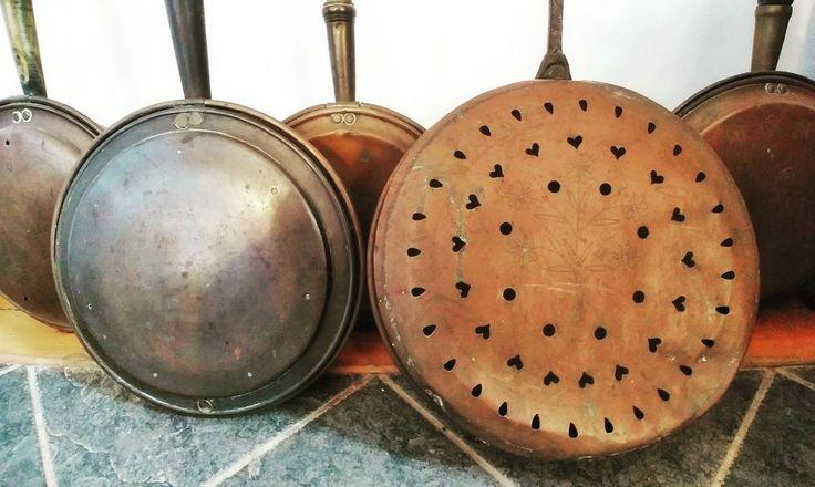 #inimi și aici... Chiar mai știe cineva la ce foloseau instrumentele astea? ;-)