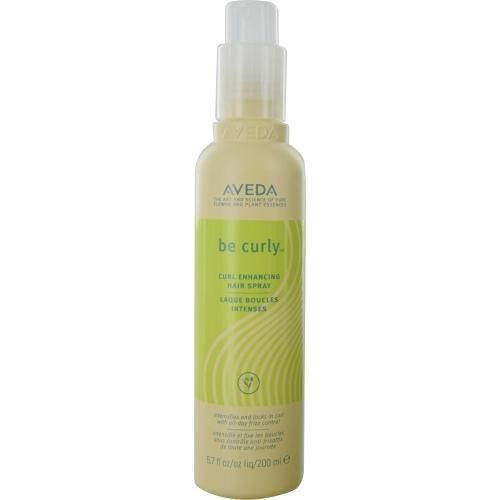 Be Curly Curl Enhancing Hair Spray 6.7 Oz