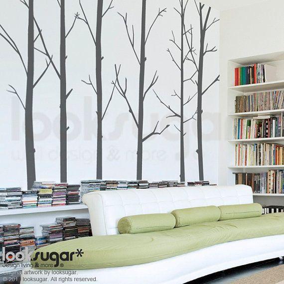 Best 25 Modern wall decals ideas on Pinterest Minimalist wall