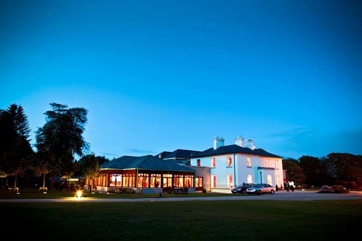 Lodge of Ashford