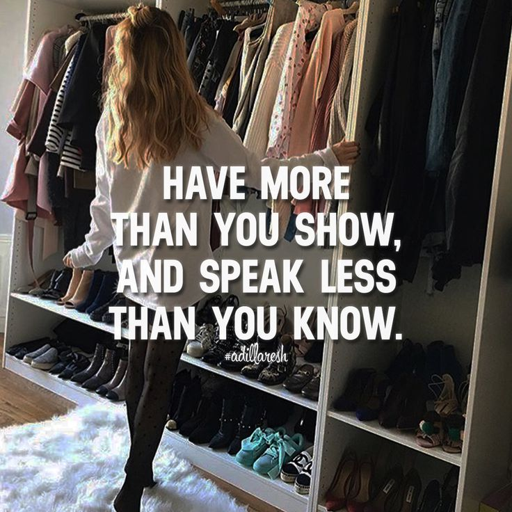 Have more than you show, and speak less than you know. Like this? Let us know, follow and share it with your friends! ➡️ @npmusik for love quotes! #adillaresh #quotes #quote #success #motivation #inspiration #attitude #dream #friends #life #more #have #business #goals #leader #entrepreneur