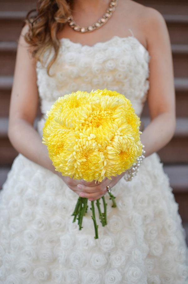 50s Brooklyn Bridal Shower by Jessica Schmitt Photography - via ruffled