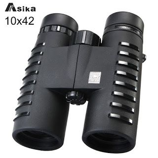 10x42 Camping Hunting Scopes Asika Binoculars with Neck Strap Carry Bag Free Shipping Telescopes Bak4 Prism Optics Binoculares (32607481871)  SEE MORE  #SuperDeals
