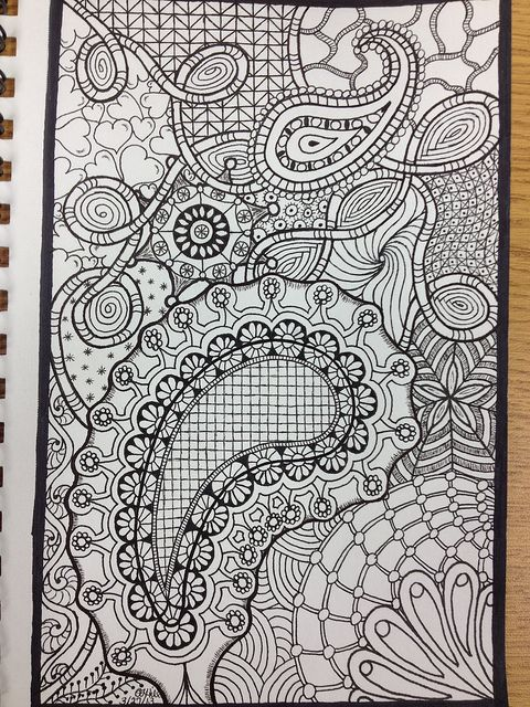 All sizes | Doodle Art | Flickr - Photo Sharing!