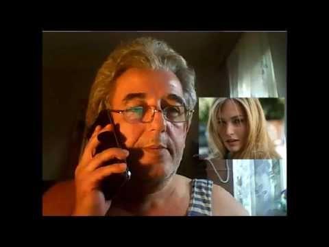 Армянский телефонный звонок