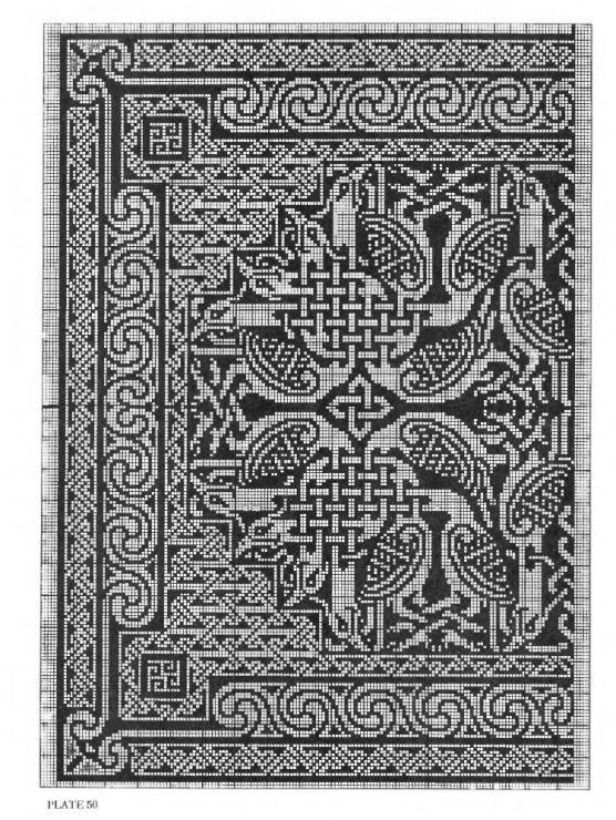 Gallery.ru / Фото #63 - Celtic Charted Designs - thabiti