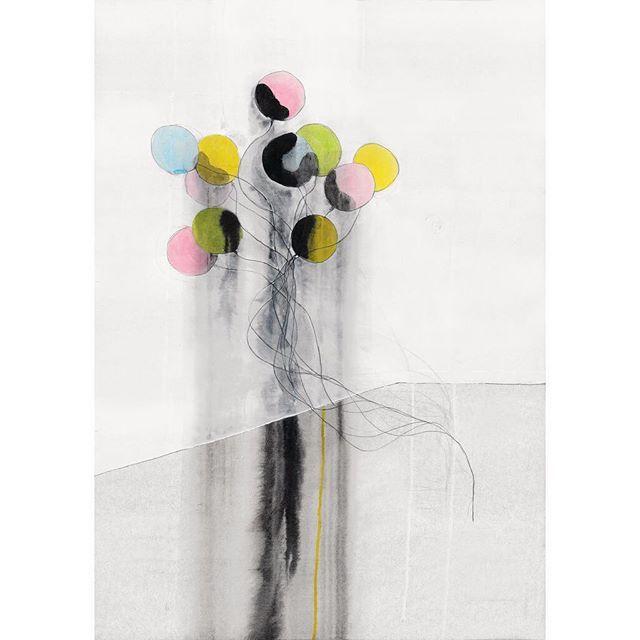 IG: ko_ushijima   080103-1 2008 84.8x60.0cm pencil, sumi ink, shell pigment, silver leaf on handmade paper mounted on wood panel. #japaneseart #artist #artwork #asianart #contemporarydrawing #modernart #contemporaryart #ratedmodernart #simple #visualart #fineart #void #stillness #mnml #アート #ドローイング #現代美術 #絵画