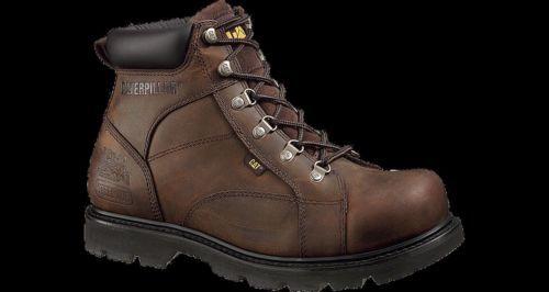 Caterpillar-Mens-Mortar-Steel-Toe-6-Dark-Brown-Boot-P89595