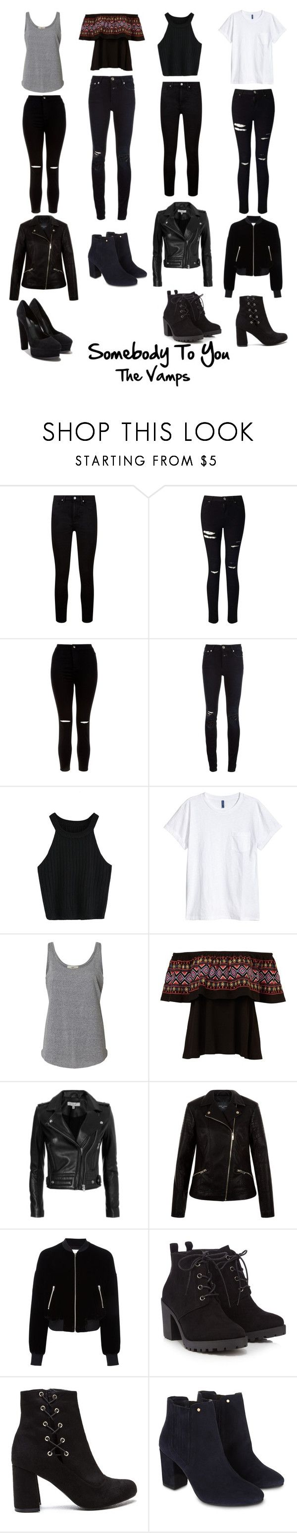 """""""Somebody To You 