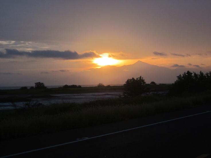 Hacia La Guajira. Casuso Fotos.