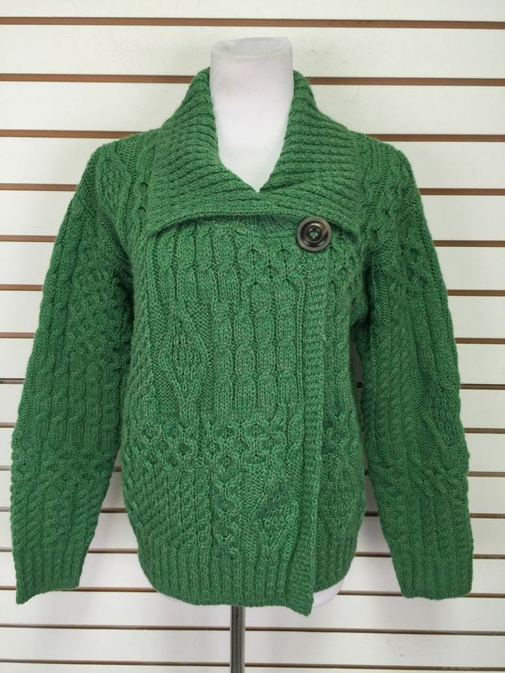 Aran crafts irish fisherman sweater knitting pinterest for Aran crafts fisherman sweater